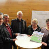 Wohnungssuche: 150 Anträge in Lochau