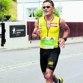 Bludenzer Marathonmann