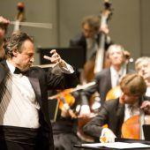 Ein Dirigent für die Zukunft