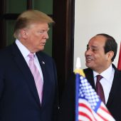 USA wollen Muslimbrüder als Terrorgruppe einstufen