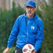 VfB Hohenems rutscht nachHeim-Niederlage weiter in die Krise