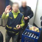 Polizist muss 6000 Euro zahlen