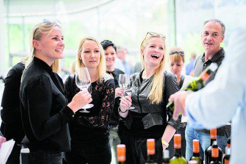 VN-Abonnenten besuchen die Vinobile zum Vorteilspreis.  matthias rhomberg