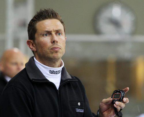 Von China nach Österreich: Der Finne Jyrki Aho wird in der kommenden Saison die Fäden beim Villacher SV ziehen.Gepa