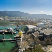 Vorarlbergs Bezirke nicht ganz vorne dabei