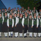 18 Musikvereine präsentieren ihr Können
