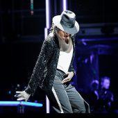 Beat it im Festspielhaus