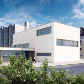 Eröffnung der neuen Rettungszentrale in Hohenems