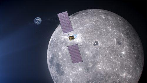 Ab dem kommenden Jahr starten die Artemis-Missionen zum Mond. NASA