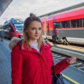 Vorarlberger geben Öffis im Land gute Noten