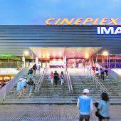 Am Montag gehts ins Cineplexx