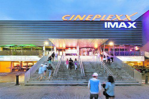 Am Kinomontag zahlen VN-Abonnenten nur 5,50 Euro pro Film. marcel koeh