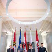 ÖVP-Westachse will alle Förderungen melden