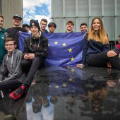 Die EU bedeutet für mich Zusammenhalt