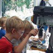 Betreuer für Klein Feldkirch gesucht