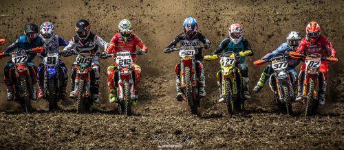 Auf die Motocrossfans in der Region warten zwei Tage Action pur und zahlreiche atemberaubende Rad-an-Rad Duelle beim MX Weekend in Möggers.???