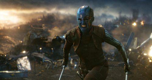 """""""Avengers: Endgame"""" ist auch in den österreichischen Kinos auf Erfolgskurs. ap"""
