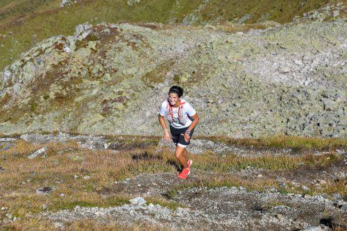 Bei der Trailchallenge der Weiße Ring in Lech werden rund 300 Läufer bzw. Läuferinnen am Arlberg erwartet.W3/Lerch