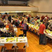 160 Senioren genossen Ländle-Rundfahrt