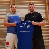 Bobzin neuer Coach der BW-Herren