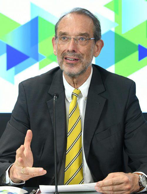 Faßmann hat den Bildungsdirektionen den Abzug der Lehrer nahegelegt.APA