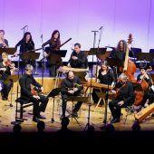 Musik und Menschen zusammengebracht