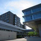 Dornbirner Stadtspital legt bei Auslastung und Belegzahlen kräftig zu