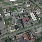 Omicron kauft Gebäude in Röthis und Weiler
