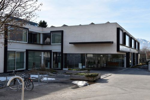Das Haus Klosterreben in Rankweil gilt als vorbildlich. Zukünftige Wohnformen für ältere Menschen will die Marktgemeinde Rankweil in den Fokus setzen. Gemeinde