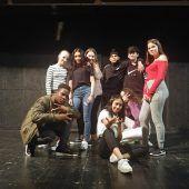 Jugendtheater im Dornbirner TiK
