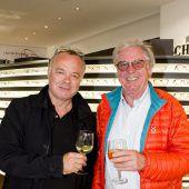 Eine neue Ära der Brillenwelt