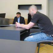 Dreieinhalb Jahre Haft für Kriminaltourist