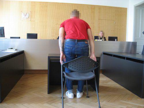 Der Angeklagte muss auch 3500 Euro Arztkosten ersetzen. eckert