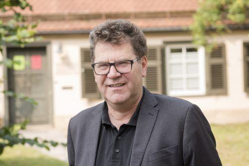 Der Ethnologe Reinhard Johler ist Träger des Vorarlberger Wissenschaftspreises. Er ist Gast bei den Feldkircher Literaturtagen. UNI TÜBINGEN