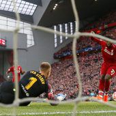 Der Liverpool-Wahnsinn