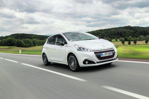 Der kleine Löwe soll weiterhin gut brüllen: Auf den jetzigen und denkommenden Peugeot 208 wird aus heutiger Sicht kein 209er folgen.