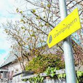 Neuer Pilgerweg eröffnet