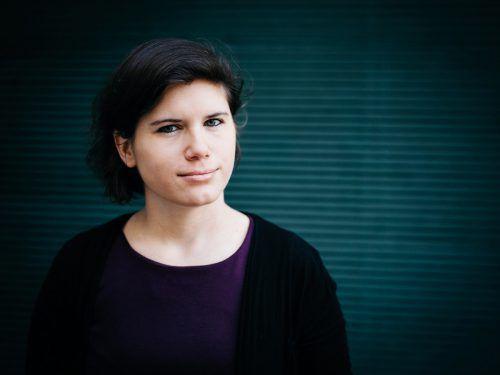 Der Vortrag von Ingrid Brodnig findet in der Stadtbücherei statt. Veranstalter
