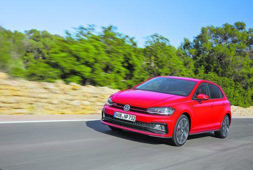 Der VW Polo kann mit Treibstoff sparen, ist dafür großzügig mit Raum,Komfort, Sicherheit und Mitgift-Optionen höherer Segmentsklassen.