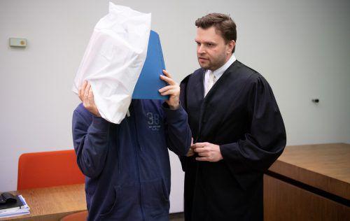 Der wegen sexuellen Missbrauchs 67-jährige Angeklagte. APA