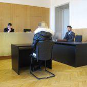 Anklage Diebstahl, dennoch Freispruch
