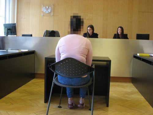 Die Angeklagte wurde am Landesgericht Feldkirch zu zwölf Monaten Haft verurteilt, drei davon unbedingt. Eckert