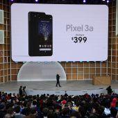 KI und Android stehen bei Google I/O im Fokus