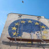 Zur EU-Wahl gehen