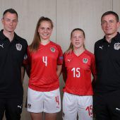 U-17-Frauen vorletzter Partie der EM