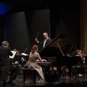 Enorme Qualitätssteigerung beim Sinfonieorchester Liechtenstein