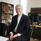 Neuer Generalvikar für die Diözese