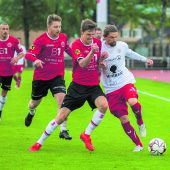 Sportlicher Höhenflug dürfte Vorarlbergliga-Team mit sich bringen