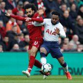 Liverpool ist im Finale Favorit