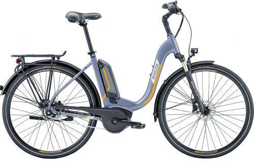 E-Bikes von Breezer gibt es bei Mario's Bike in Hohenems für VN-Abonnenten zum Aktionspreis. breezer